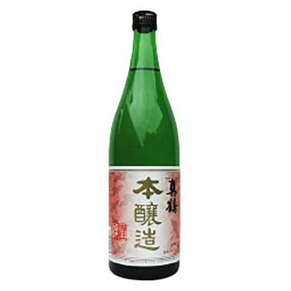 日本酒 japanese sake 母の日 通販 父の日 オンラインショッピング 御中元 御歳暮 内祝い 真鶴 6本 x ケース販売 田中酒造 1.8L 1800ml 宮城県 本醸造
