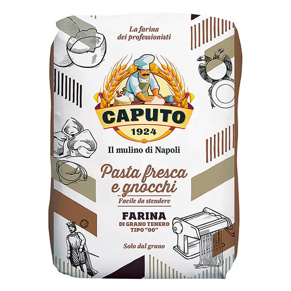パン ピザ粉 グリッシーニ Bread crumbs カプート パスタフレスカ エ ニョッキ 1000g 005279 イタリア 本物 10袋 袋 買い物 ケース販売 モンテ x 1kg
