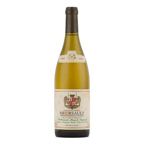 白ワイン wine 母の日 父の日 御中元 御歳暮 本物 内祝い ド 全品送料無料 アンリ ムルソー SMI ブルソー フランス 750ml