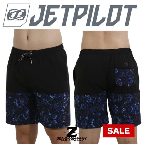 【SALE】【JETPILOT】NIGHTHAWK MENS BOARDSHORT ジェットパイロット ボードショーツ メンズ S18909