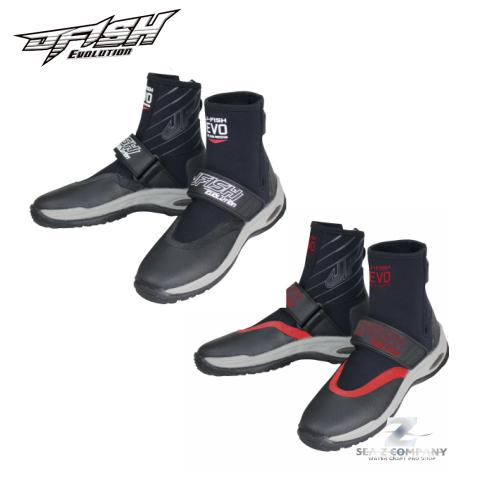 【2019新作】【JFISH】EVOLUTION JET BOOTS ジェイフィッシュ ジェットブーツ JJB391