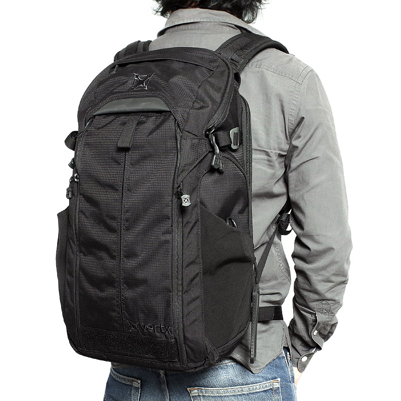 """EDC Gamut""gamut"""" VERTX vertex #VTX5015 multi purpose backpack"