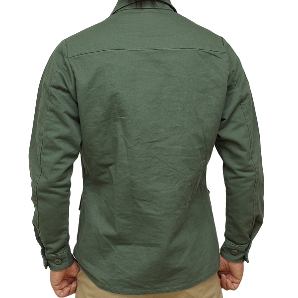 YMCLKY original military type Viet Nam jungle fatigue jacket