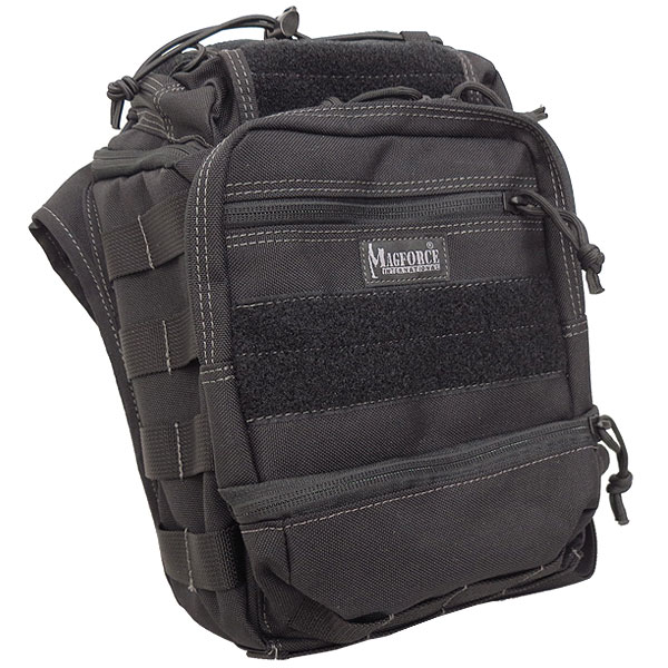 MAGFORCE #MF-0424 Gannet Versipack bag