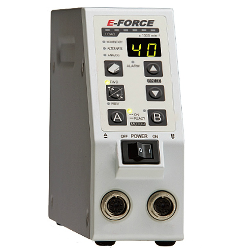 E-FORCE (イーフォース)コントローラー(100V用)(DCR-01)