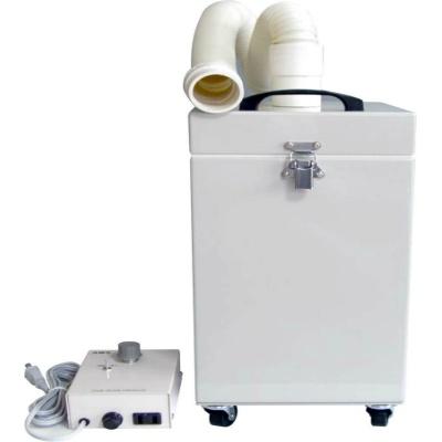 クリーンバキューム CV-1 室外排気型