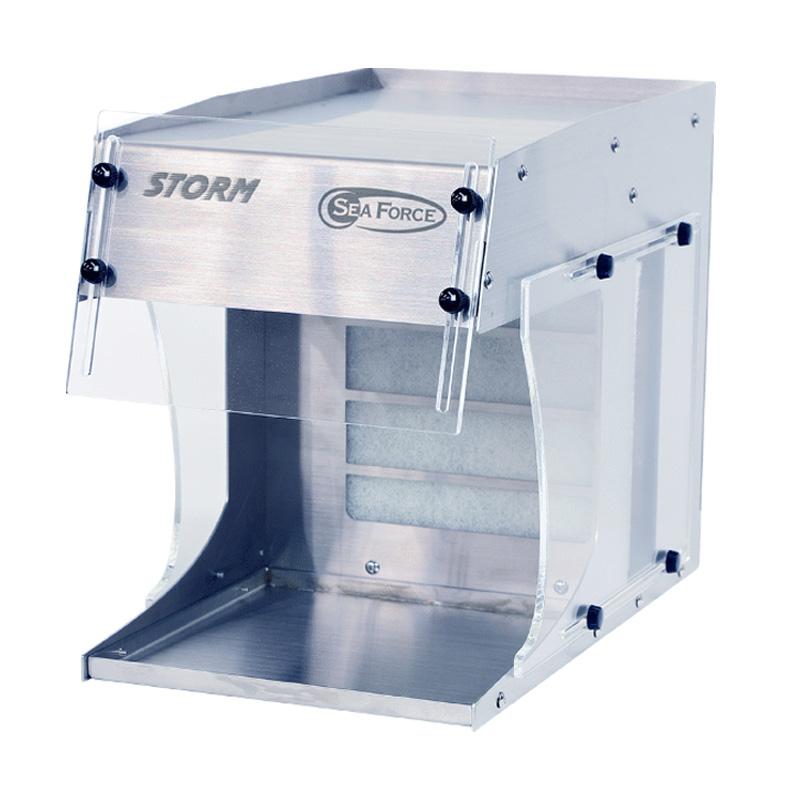 STORM 卓上型集塵装置ストームミニ