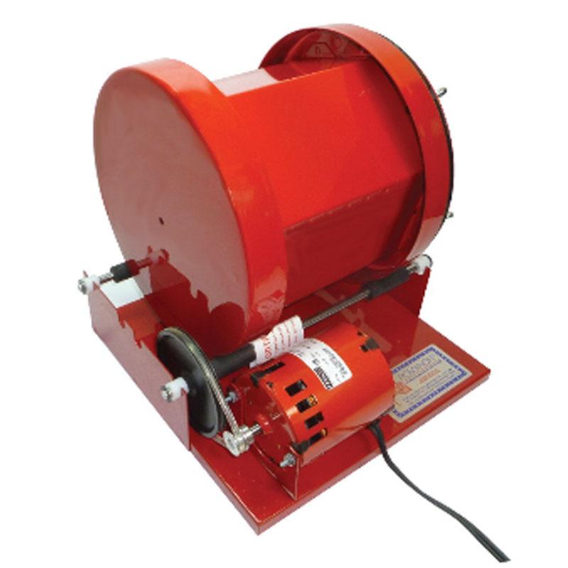 回転タンブラー研磨機 RED