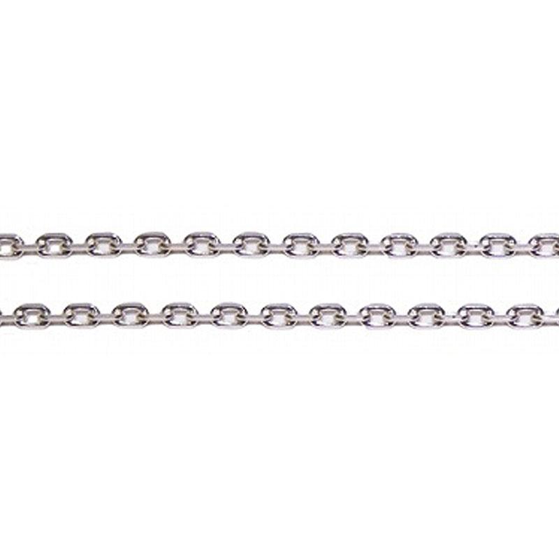 アズキ鎖(小判型)SF235SDC4-T[10m]