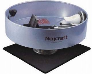 Neycraft 遠心鋳造機