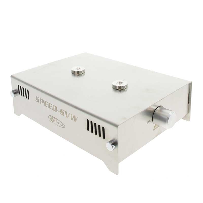 紫外線硬化ライト SPEED-SVW405(6灯)