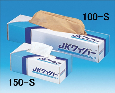 JK ワイパー 100-S 100枚/箱x18