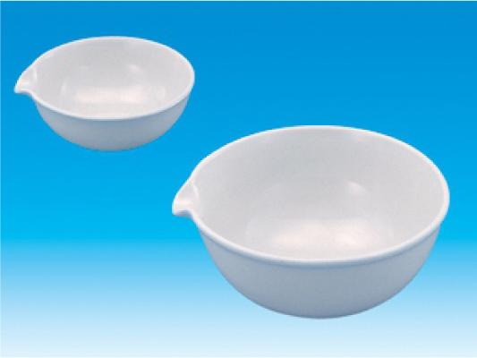 蒸発皿 (丸底)400Φ