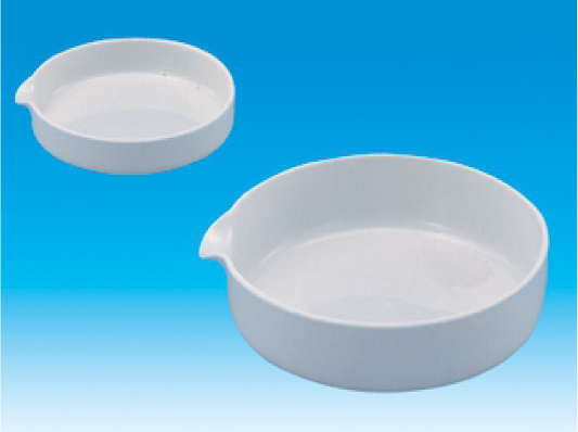 蒸発皿 (平底)240Φ