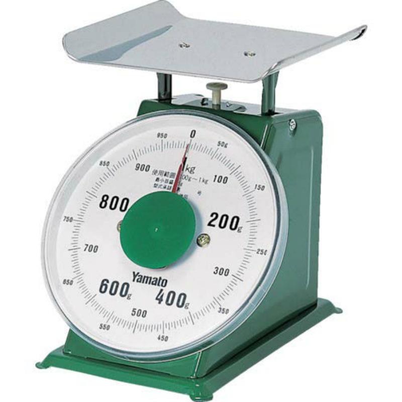 測定 測量用品 はかり 期間限定特価品 定番 上皿式はかり SD-20 取引証明用 上皿ハカリ ヤマト