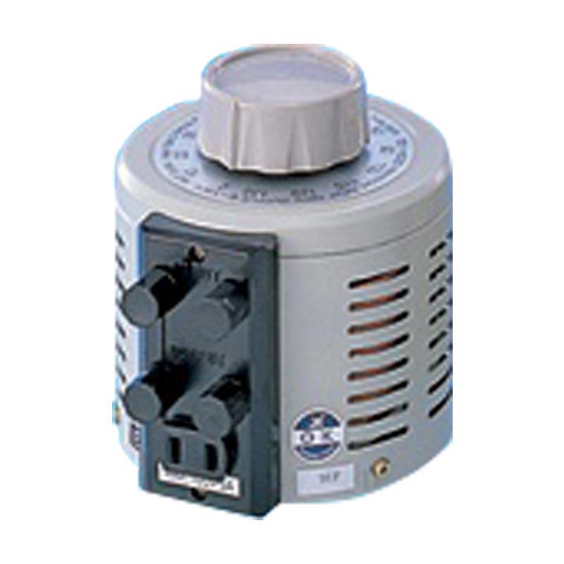 電圧調整器 ボルトスライダーV-130-50.5