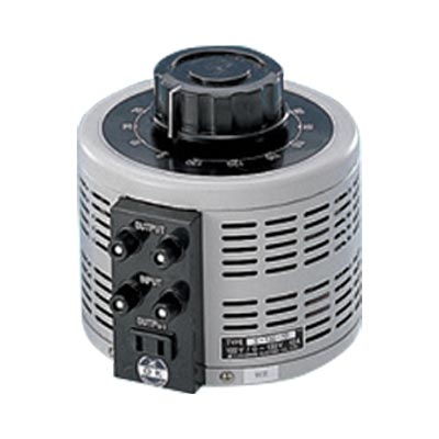 電圧調整器 ボルトスライダーS-260-51.0