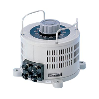 電圧調整器 ボルトスライダーS-260-10 2.0