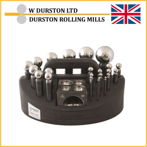 Durston(ダーストン)玉台 矢坊主24本組DX+D18565