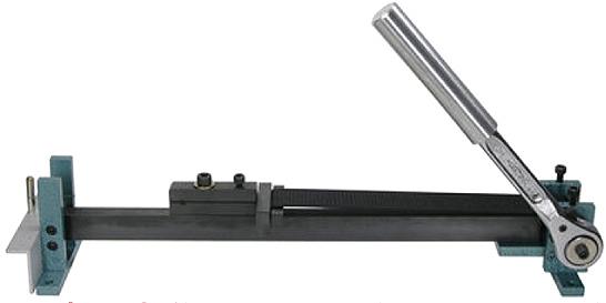 Harp(ハープ)小型線引き機 No.4400