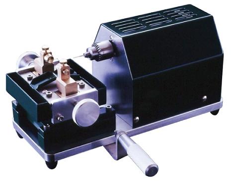 Mirage パール穴あけ機 PDα-100