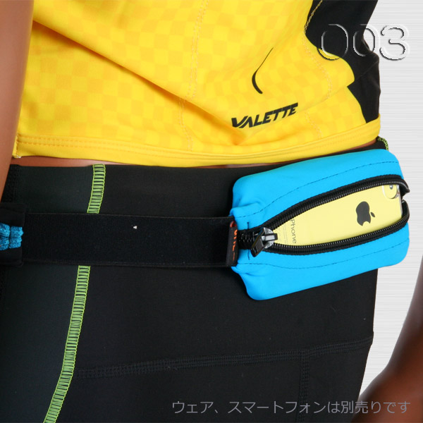 SPIBELT SPECIAL spy Vert W Pocket (running bike cycling) spi-005