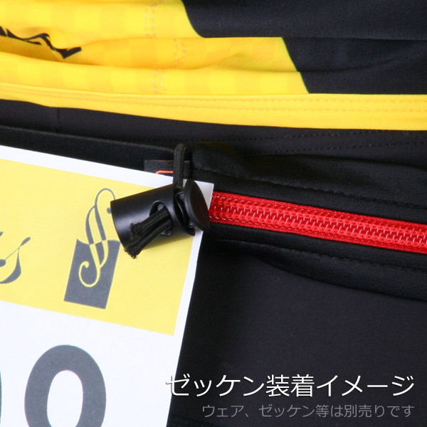 SPIBELT LARGE spy belt large athlete's number belt number belt COMBO (running) spi-302203