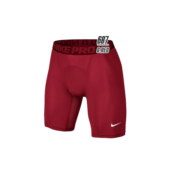 the best attitude 1d28b f7ae1 Nike Pro hyper cool compression short tights 6-inch 703015