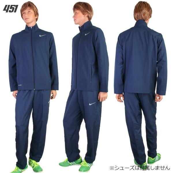 7474b53ebdbb Sealass  () NIKE (Nike) DRI-FIT team woven jacket + pants 688484 ...