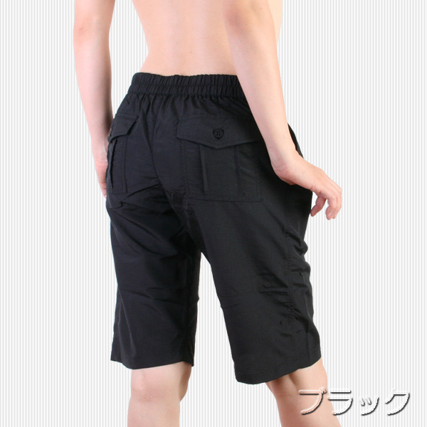 CALIFORNIA SHORE swim shorts (nylon RIP) 228-750