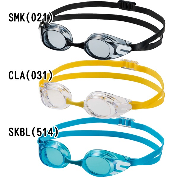 SWANS (swans) non cushion racing swimming goggles SR-11JN (product made in water glasses / swimming race /FINA approval / Japan)