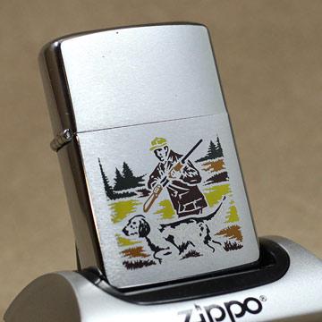 1978年製Zippo1978年製Zippo スポーツシリーズ:ハンター, 五島うどん田口製麺所:8cab003c --- harrow-unison.org.uk