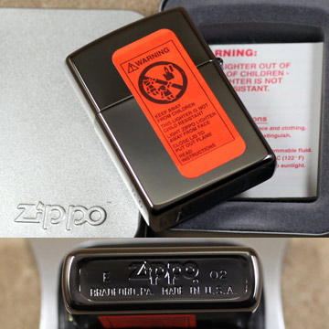 2002年製Zippo Hard Rock HOTEL ラスベガスfyYb7g6