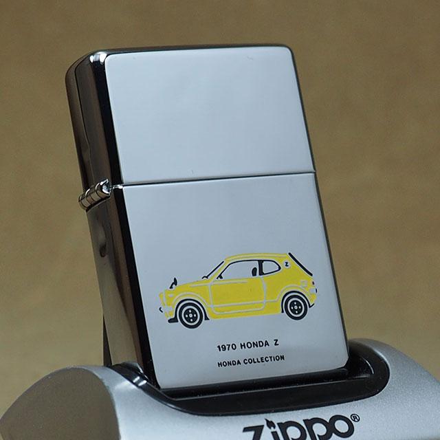 1996年製未使用品Zippo/ジッポーライター HONDA Z