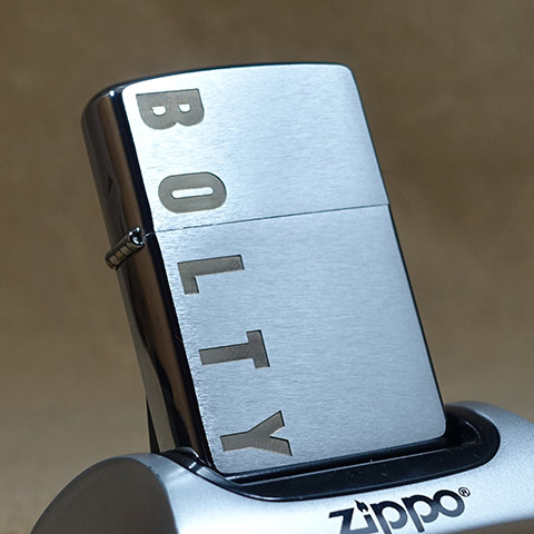 資生堂「BOLTY」1999年製未使用品Zippo 資生堂「BOLTY」, 最新な:6cd9e598 --- harrow-unison.org.uk