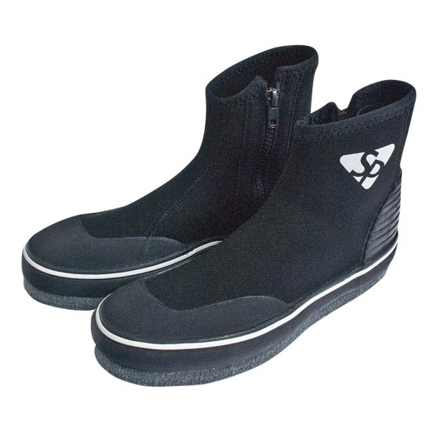 濡れた岩場で滑りにくいフェルトソール 休み SALE 鮎タビ 釣り靴 リバートレッキングに最適 フェルトブーツ71 SEAPEOPLE 沢靴などに最適