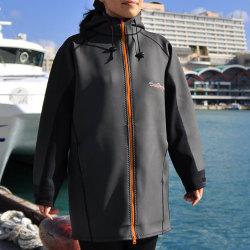 【SEAPEOPLE】ボートコート