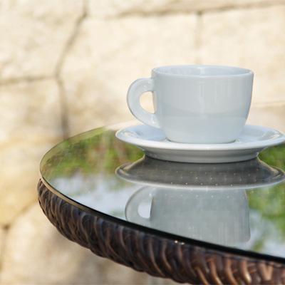 【K.RAUCORD】Costa Coffe Table用ガラストップ