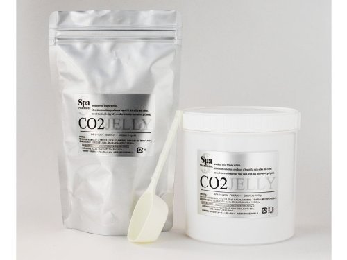スパトリートメント CO2ジェリー CO2ジェリー 40回分・送料無料・即納, ネットショップ きらく屋:eb5ad8e2 --- officewill.xsrv.jp