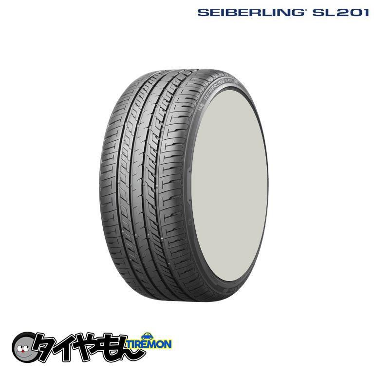 セイバーリング SL201 SEIBERLING 205/40R17 新品タイヤ 4本セット価格 安心のブリヂストン工場製 コスパ良し 安い 205/40-17 84WXL