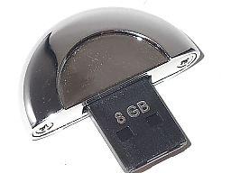 ★LOUIS VUITTON Louis Vuitton USB memory /8GB M99725