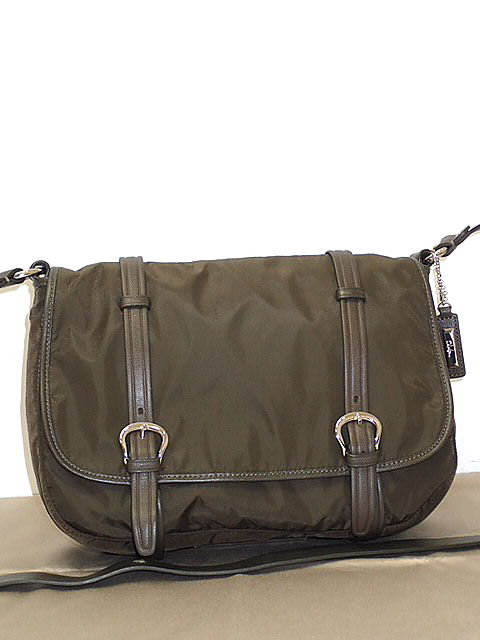 Cole Haan Shoulder Bag Messenger Adaptive Lady S