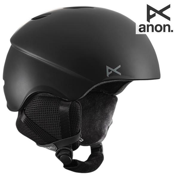 19-20 ANON ヘルメット Helo Helmet Asian Fit 13259104: 正規品/メンズ/アノン/スタンダードフィットシステム/スノーボード/スノボ/snow