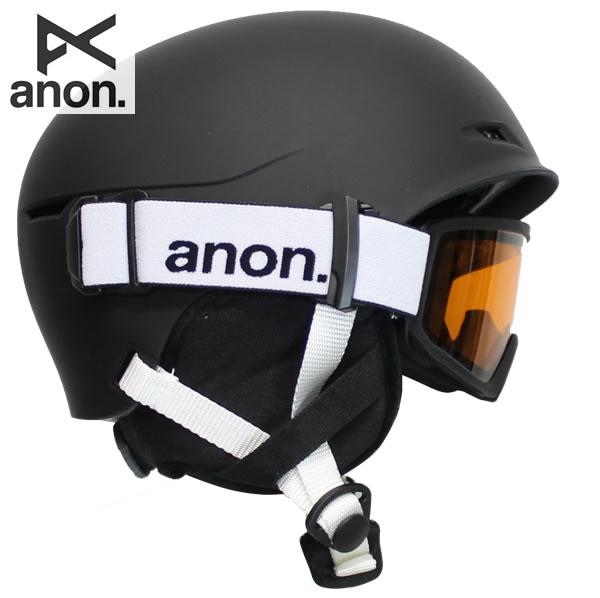 19-20 子供用 ANON ヘルメット Define Helmet 15235100: 正規品/キッズ/ジュニア/アノン/スノーボード/スノボ/snow