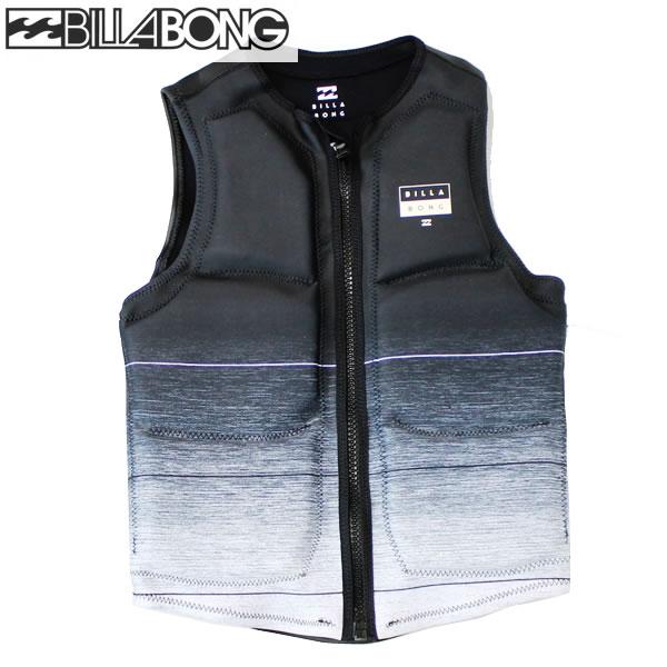 「全品5倍 11日20時~18日02時」19SS BILLABONG ウェイクベスト PRO SERIES Wake Vest aj011-884: bfa 正規品/メンズ/ビラボン/ウェイクボード/aj011884/surf