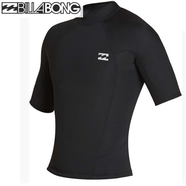 19SS BILLABONG タッパー 2mm Absolute Short Sleeve Jacket aj011-891: bsi 国内正規品/ビラボン/メンズ/ネオプレーンジャケット/ウエットスーツ/aj011891/surf