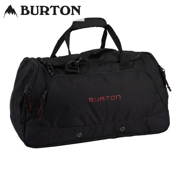 「全品5倍 4日20時~11日02時迄」19-20 BURTON ダッフルバッグ Boothaus Bag 2.0 Large [60L] 11032103: True Black 正規品/バートン/ボストンバッグ/トラベル/snow