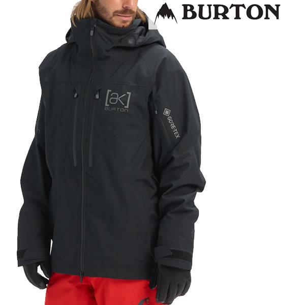 「全品5倍 26日迄!」19-20 BURTON ジャケット [ak] GORE-TEX Swash Jacket 10001106: 国内正規品/メンズ/スノーボードウエア/ウェア/バートン/snow