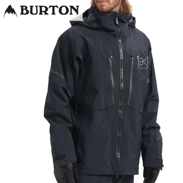 「全品5倍 4日20時~11日02時迄」19-20 BURTON ジャケット [ak] GORE-TEX 3L PRO Hover Jacket 10009106: 正規品/メンズ/スノーボードウエア/ウェア/バートン/snow