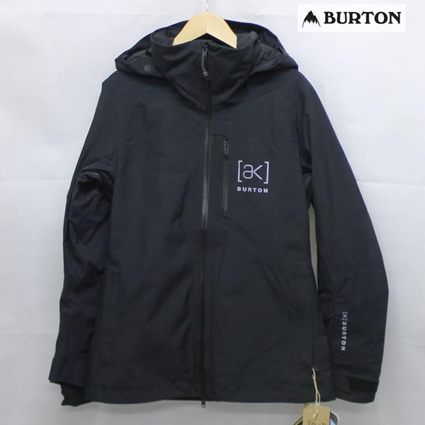 「全品5倍 4日20時~11日02時迄」19-20 レディース BURTON ジャケット Women's [ak] GORE-TEX Embark Jacket 10010106: 正規品/スノーボードウエア/バートン/snow